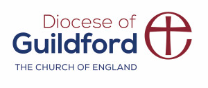 Diocese of Guildford Logo