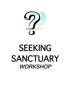 ACTS Seeking Sanctuary cover