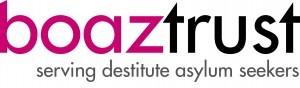 Boaz Trust logo