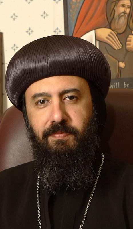 Bishop Angaelos: God instructs us to provide refuge and hospitality indiscriminately