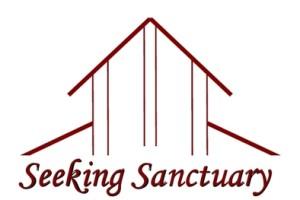 Seeking Sanctuary logo