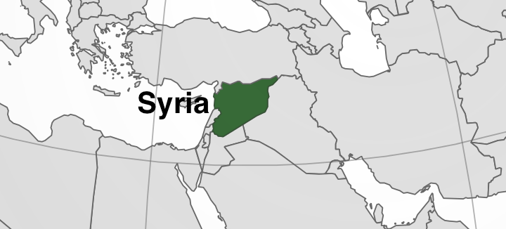 Aleppo bishop: two-thirds of Syria's Christians have left the country