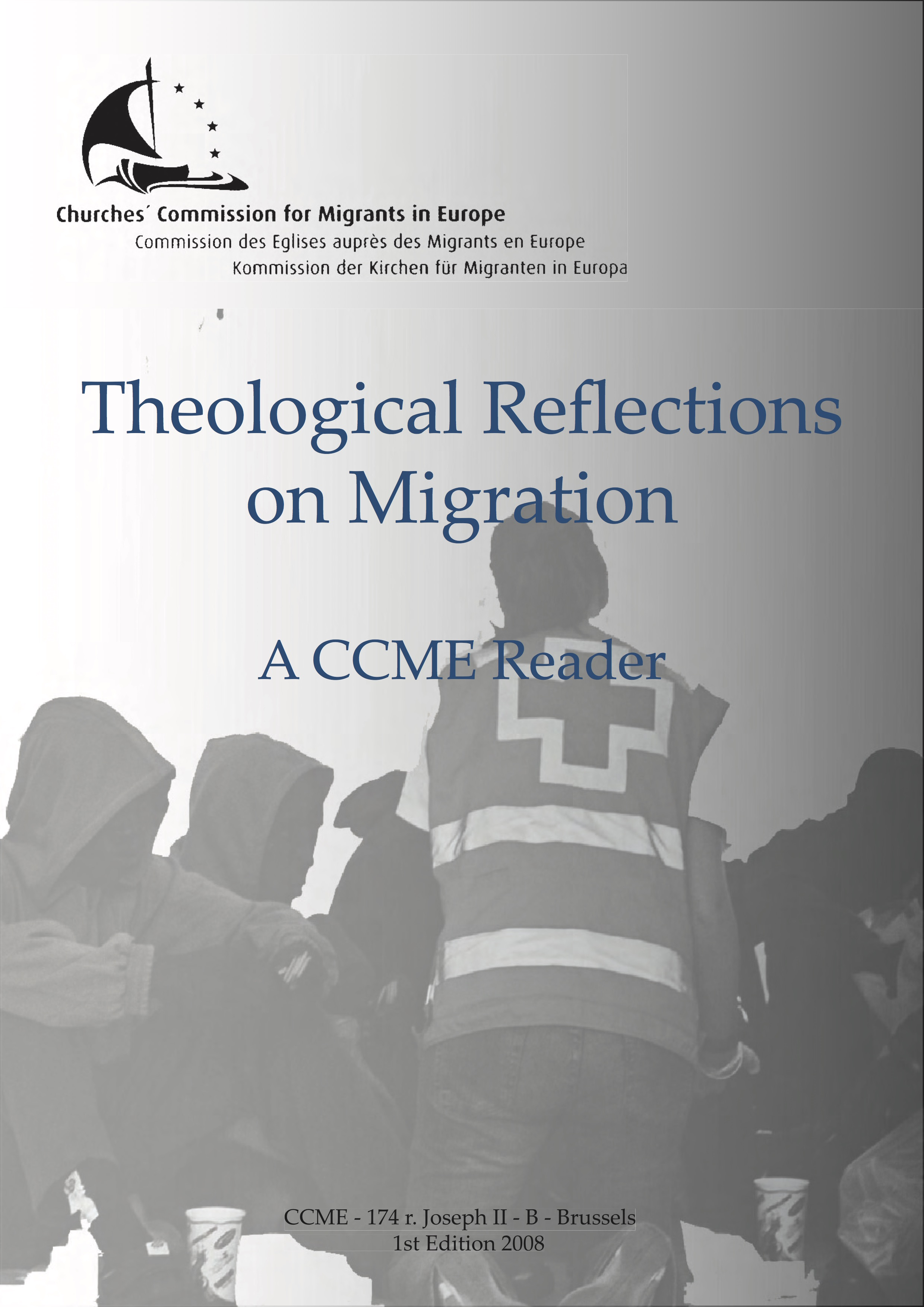 Theological Reflections on Migration (CCME)