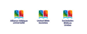 United Bible Societies logos