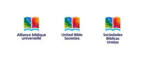 United Bible Societies logos