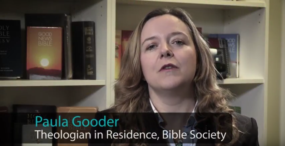 What does the Bible say about refugees?
