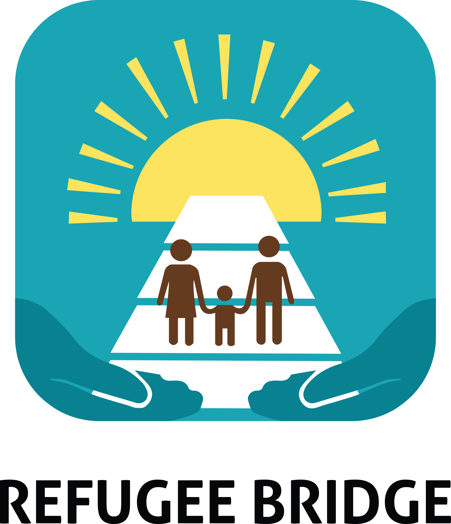 TWR's Refugee Bridge – an app to meet the needs of displaced people