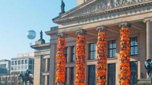 Ai Weiwei Konzerthaus