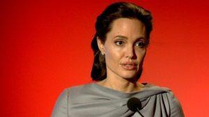 Angelina Jolie BBC 2
