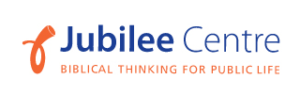 Jubilee Centre - Biblical Thinking For Public Life logo