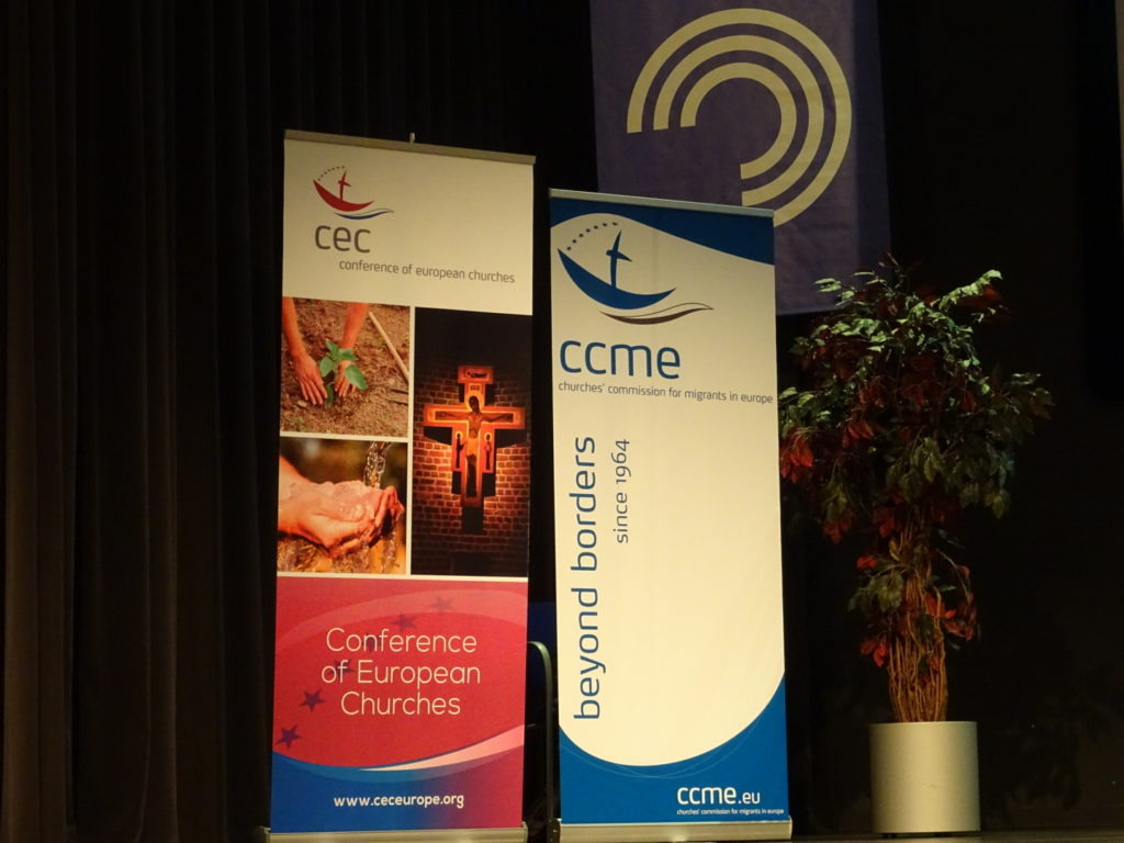 CEC CCME banners
