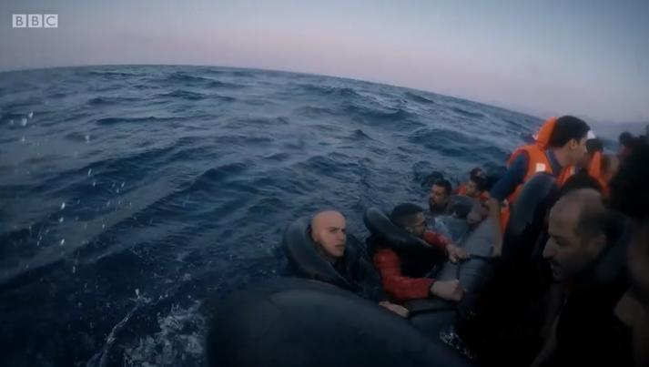 Exodus: Our Journey to Europe (BBC)