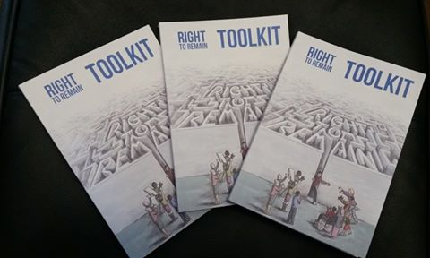 The Right to Remain Toolkit – a guide to the UK immigration & asylum system