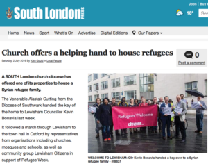 South London Press Lewisham Southwark