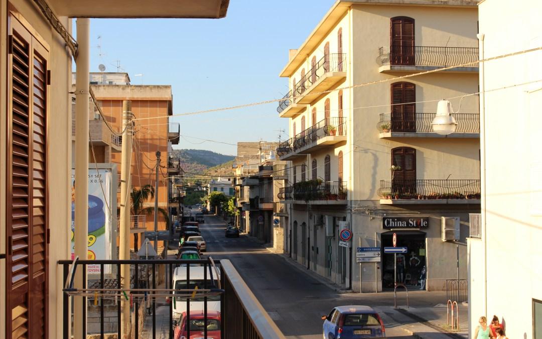 Methodists volunteering with Mediterranean Hope in Scicli