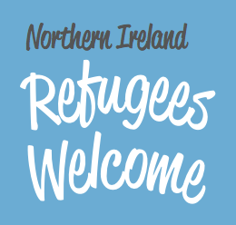 Refugees Welcome Northern Ireland