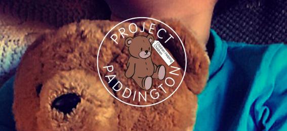 Bear hugs sent to refugee children – Project Paddington