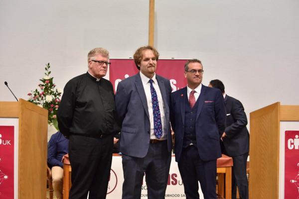 Birmingham Methodists join community sponsorship scheme