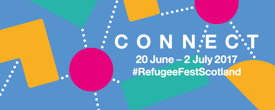 Refugee Festival Scotland 2017 events