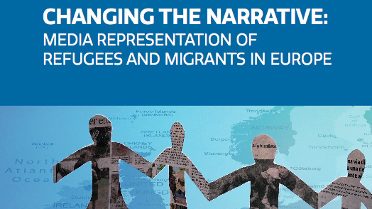 Invisible voices: findings from Refugees Reporting research