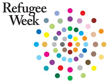 Refugee Week in Northern Ireland (18-24 June 2018)