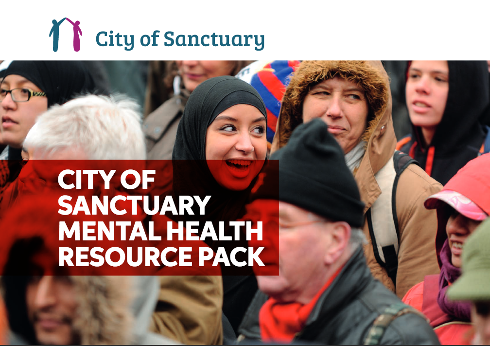 City of Sanctuary Mental Health Resource Pack