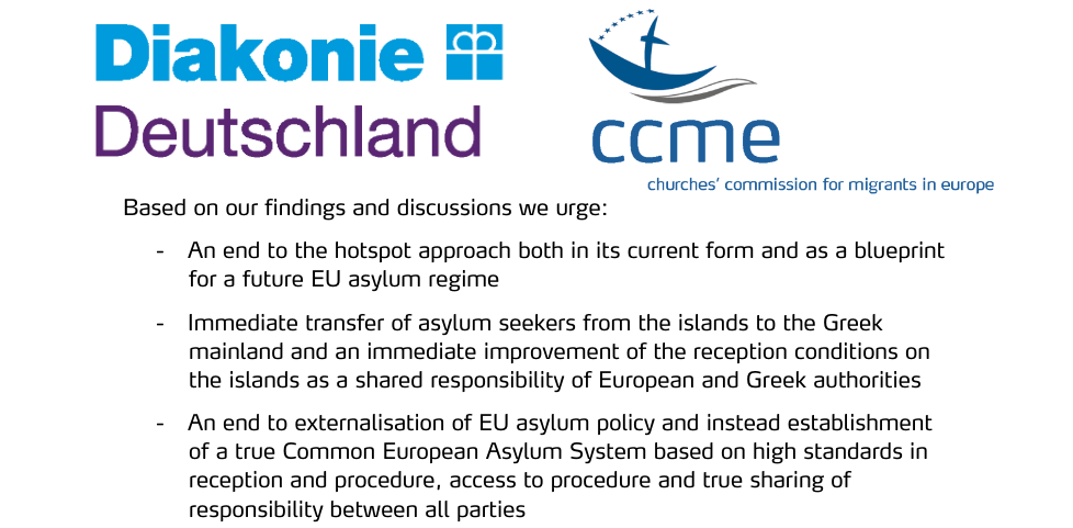 European Asylum Conference declaration